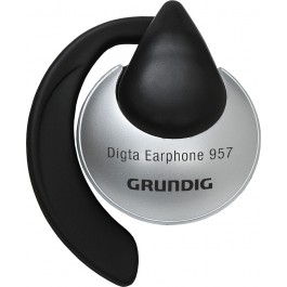 Grundig Digta Earphone 957 Jack