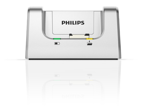 PHILIPS Pocket Memo Dockingstation ACC8120 für DPM 4 Serie