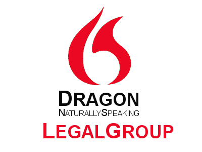 Dragon Naturally Speaking Legal GROUP 15