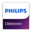 PHILIPS SPEECH EXEC SPRACHERKENNUNG